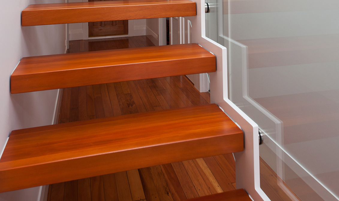 4 Benefits Of Using Timber Stair Treads Ackworth House