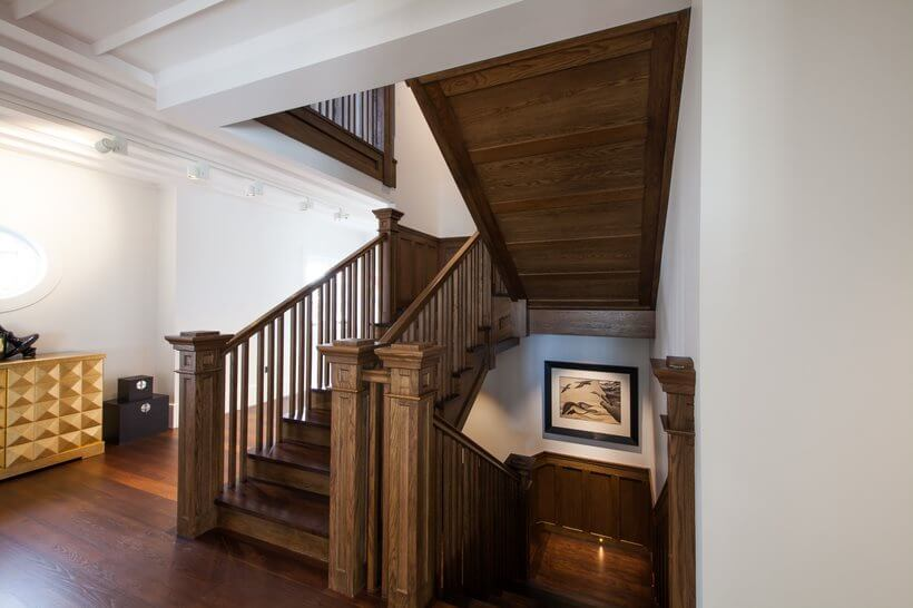 The Pros and Cons of Timber for Balustrades