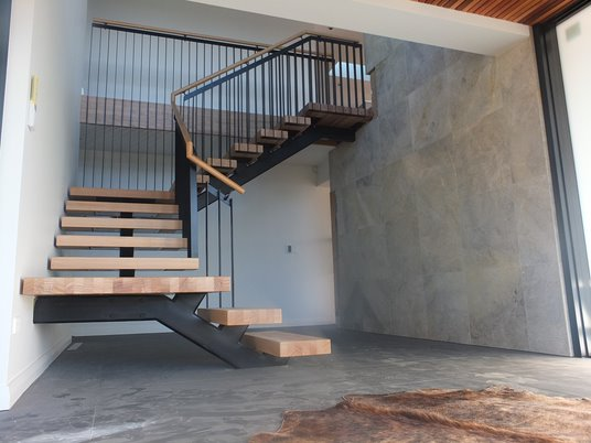 industrial design staircase