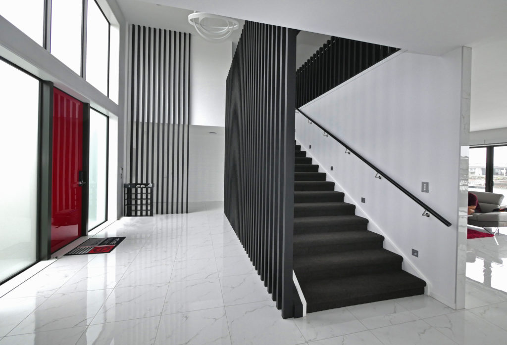 Choosing A Staircase Style For Your Home Ackworth House