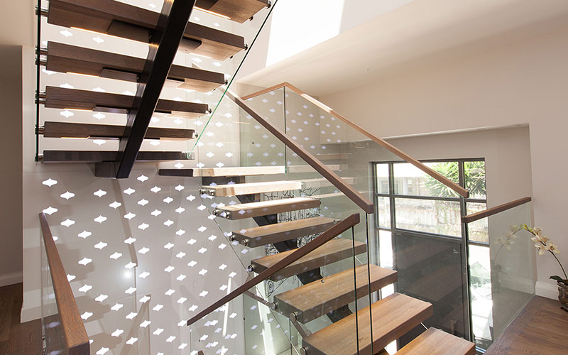 Centrum stair design