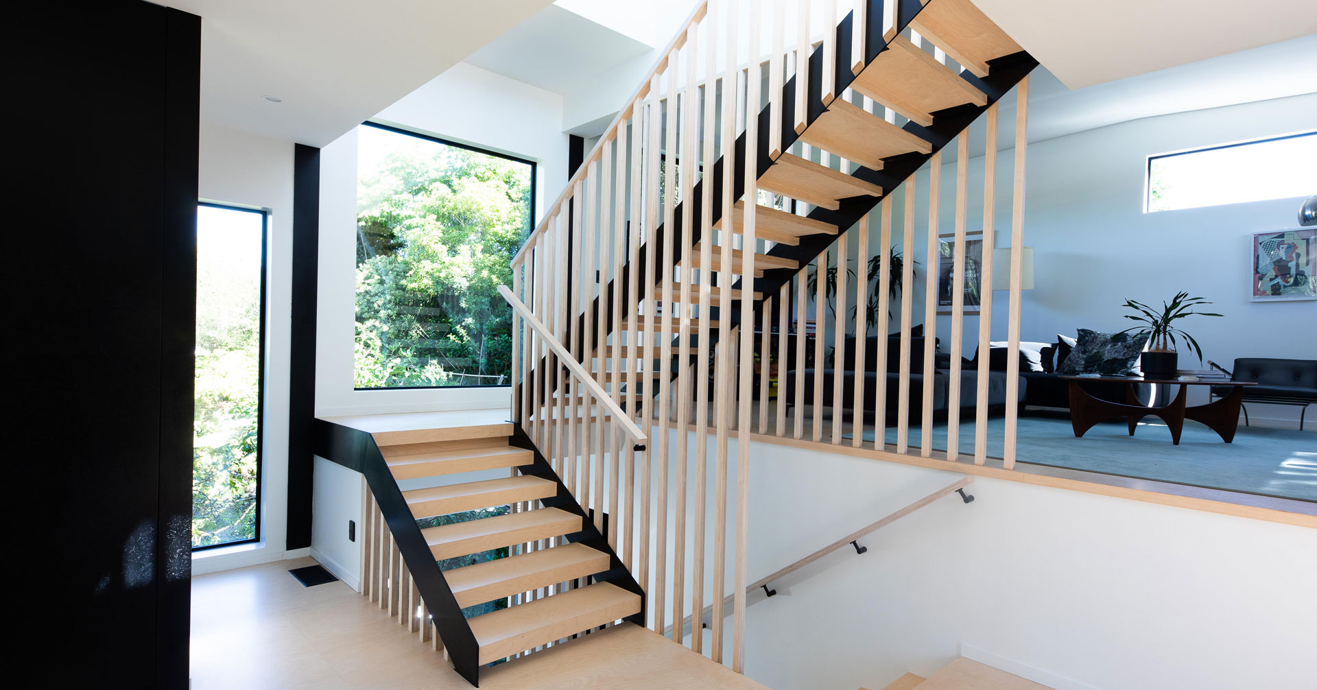 Staircase Designers & Manufacturers in New Zealand   Ackworth House