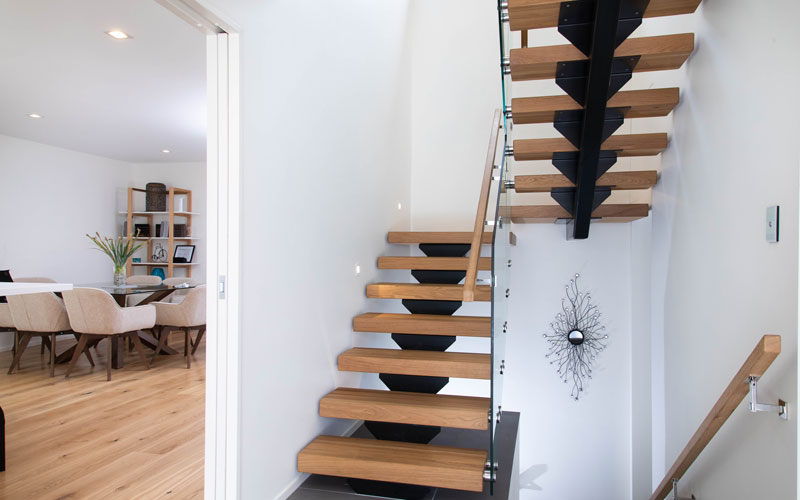 Staircase Design Ideas Gallery Ackworth House